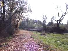 Burkhart Creek Trail