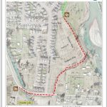 Cheadle Lake to Riverview proposed trail