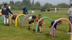 2018 Cheadle Lake Run/Walk/Kids Obstacle Dash