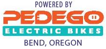 Pedego Bend logo