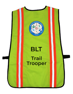 BLT Trail Trooper vest