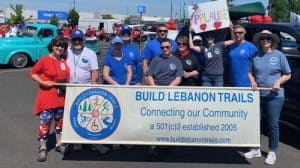 2019-06 BLT Strawberry Parade crew